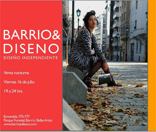 VIE/16/07 Venta Nocturna Diseño Independiente 3