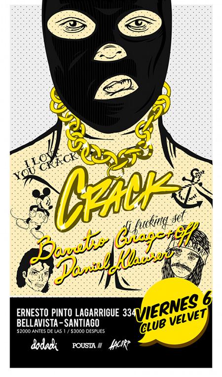 VIE/06/08 Fiesta Crank! en Club Velvet 3