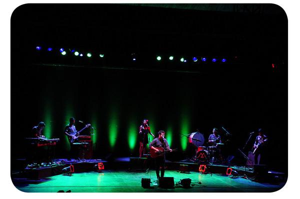 El concierto de Fernando Milagros 3