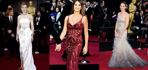 Oscar 2011 ellas y sus vestidos 6