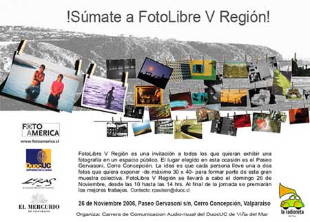Fotolibre Valparaiso