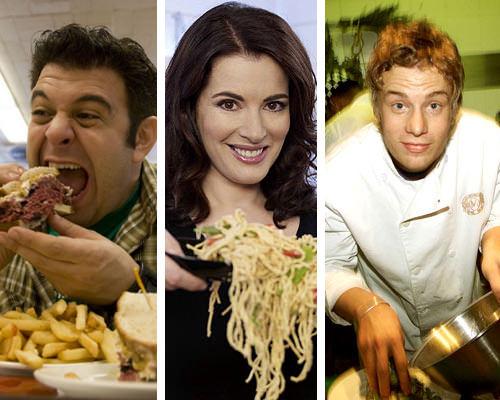 Mis favoritos de cocina en Fox Life 3