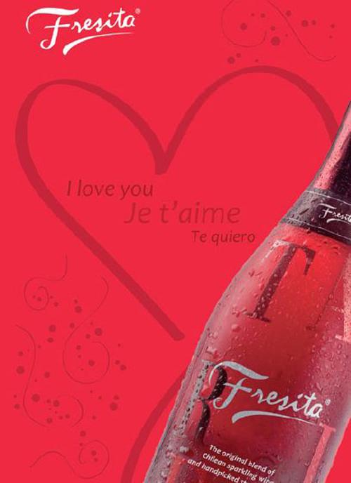 Concurso flash: Día del amor con Fresita 1