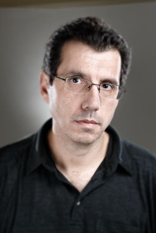 Entrevista: Alberto Fuguet, De la industria al garage 1