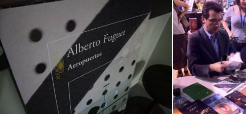 Fuguet, Aeropuertos, Velódromo y descuentos en Qué Leo Providencia 3