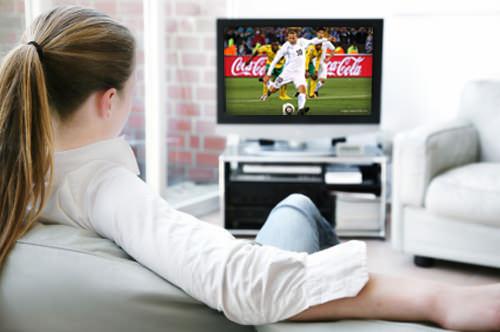 Fútbol: Cuando los roles se cambian 1