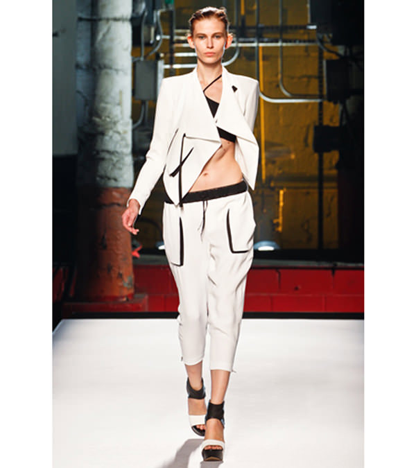 Tendencias del NYFW Spring 2012: sport 11