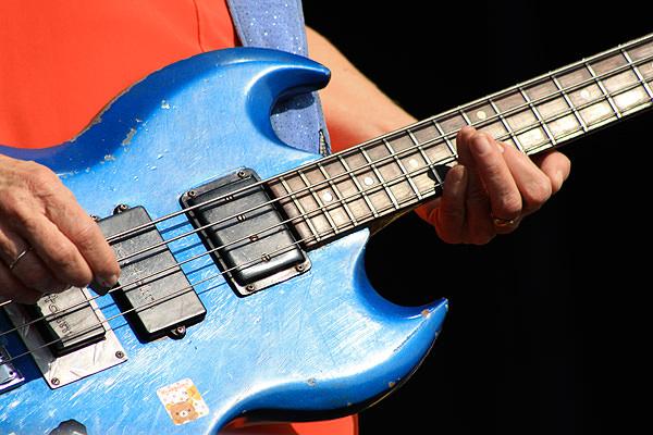 Sonic Youth y Primus en Maquinaria 2011 17