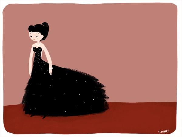 Si fuera estrella de Hollywood, ¿qué diseñador me vestiría? 3