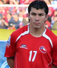 Especialista: Conoce a la selección chilena de fútbol que irá al Mundial 8