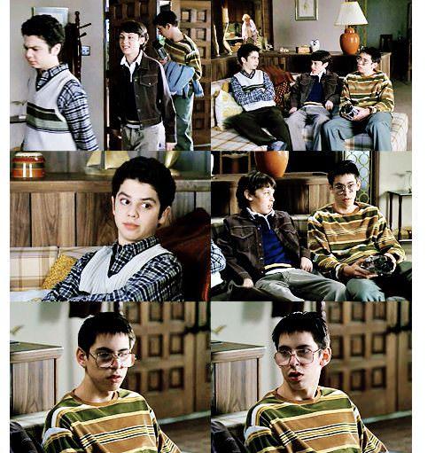 Las escenas: el amor según los geeks de Freaks and Geeks 3