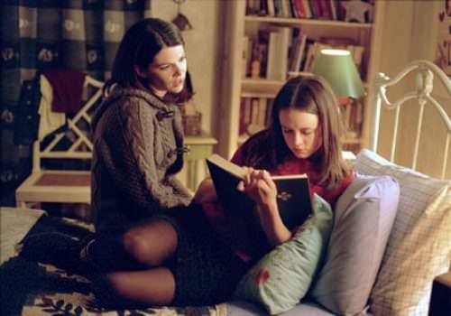 Gilmore Girls en Boomerang! 3