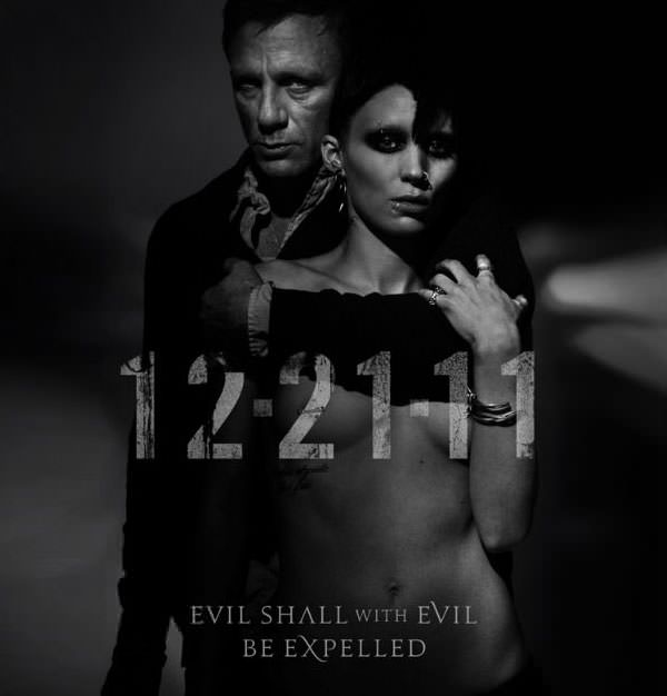 The Girl With The Dragon Tattoo, la nueva película de Fincher 3