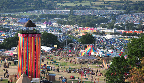 Glastonbury 2010 3