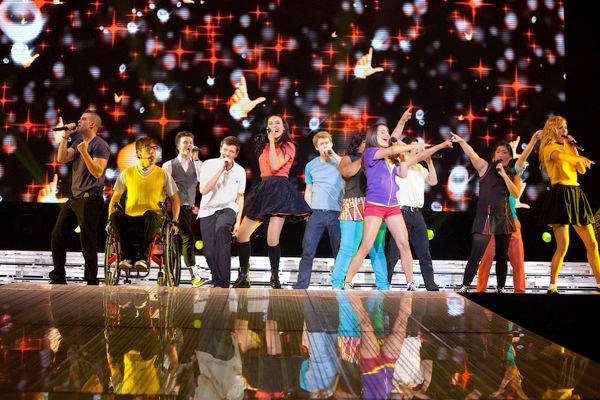 Glee, la película 3