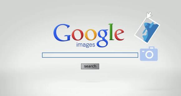 Nuevo buscador de imágenes de Google 1