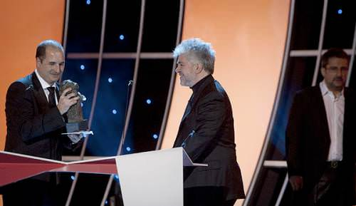 Premios Goya: Almodóvar, Penélope, Bardem, Campanella y cía. 2