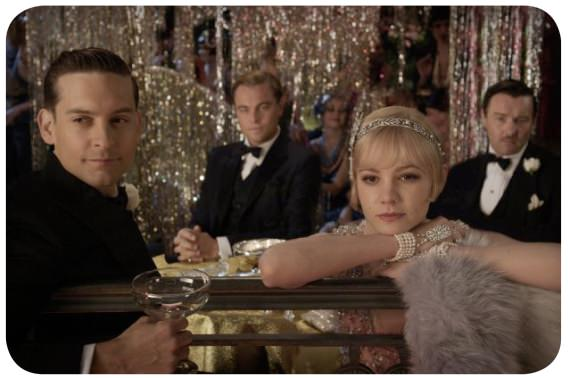 The Great Gatsby, la nueva película de Baz Luhrmann 1