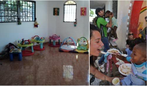 Fundación chilena abre casa de acogida para niños en Haití 1