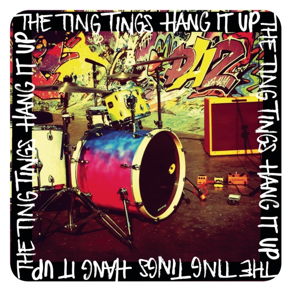 The Ting Tings en Chile el 28 de abril! 1