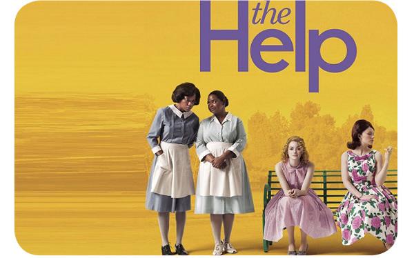 Película de domingo: The Help  1