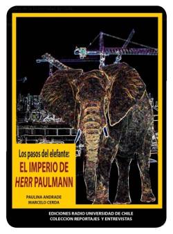 Los pasos del elefante: El imperio de Herr Paulmann (+ concurso) 1