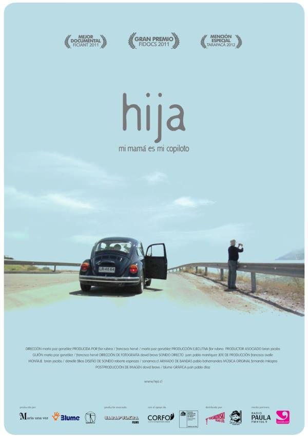 Hija, documental ganador de Fidocs: premiere para madres 1
