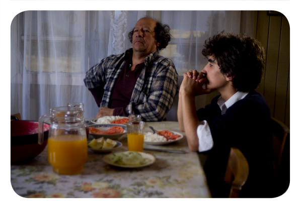Hijo de Trauco, nueva película chilena 8