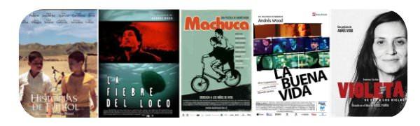 Todo Andrés Wood en el Cine UC 1