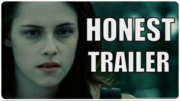 Las sinopsis mienten, Honest Trailers, no 1
