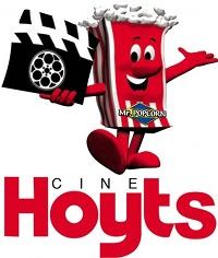 Cine Hoyts más barato los miércoles  1