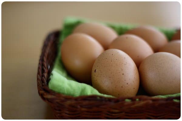 Los mil y un usos del huevo 3