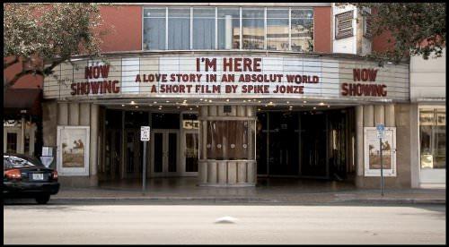 I'm Here: el corto de Spike Jonze online 5