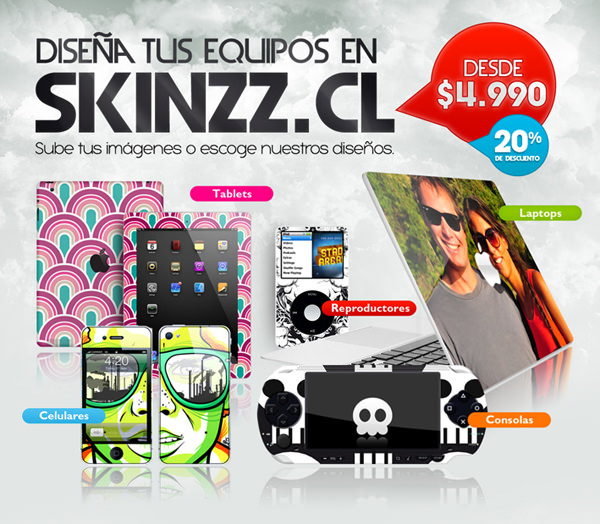 Skinzz.cl 1