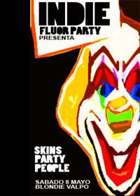 Indie Flúor Party Especial Skins 3