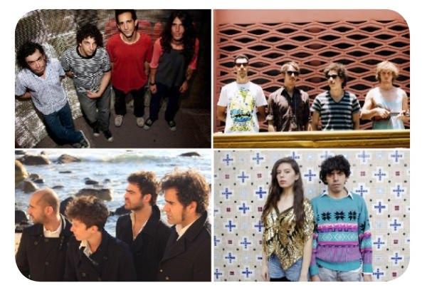 IN-EDIT 2011: conciertos 1