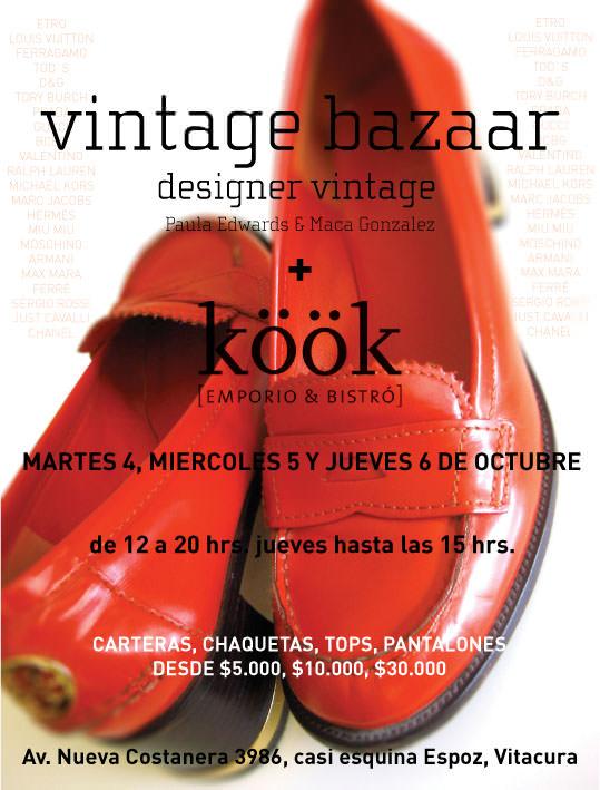 Vintage Bazaar  3