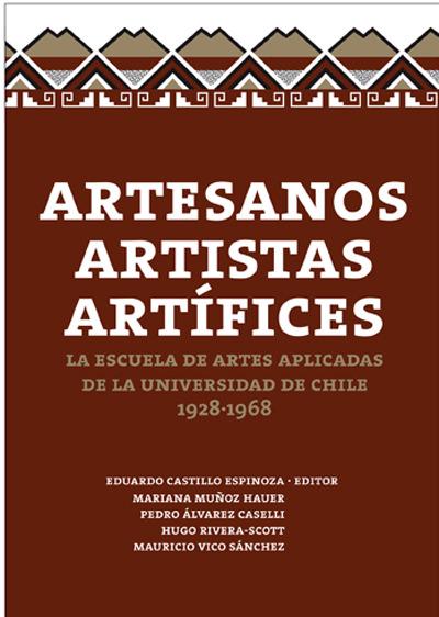 MIE/21/07 Presentación libro: Artesanos, Artistas, Artífices. 1