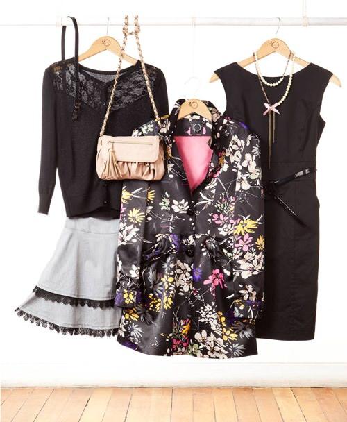 Concurso: Cómo vestir el primer día de trabajo 1