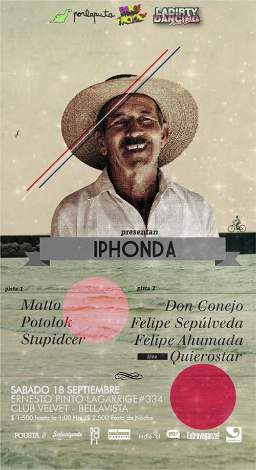 SAB/18/09 iPhonda 2010 1