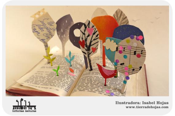 Un libro, infinitas lecturas 3