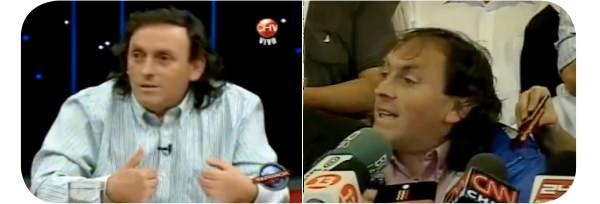 Iván Fuentes, la voz de Aysén 1