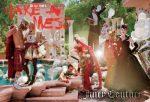 La nueva campaña de Juicy Couture 12