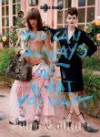La nueva campaña de Juicy Couture 3