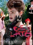 La nueva campaña de Juicy Couture 10