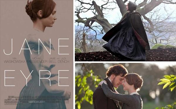 Jane Eyre: un libro, una película, un personaje 3