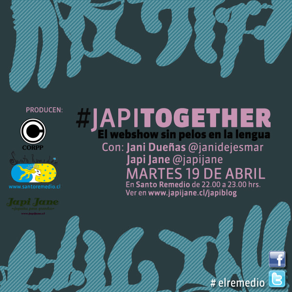 MAR/19/04 Japitogether en Santo Remedio 3