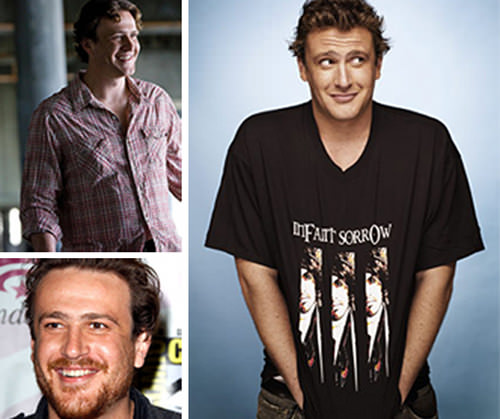 Jason Segel: mino 1