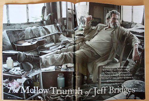 Crazy Heart, la película que le dio el Oscar a Jeff Bridges 17