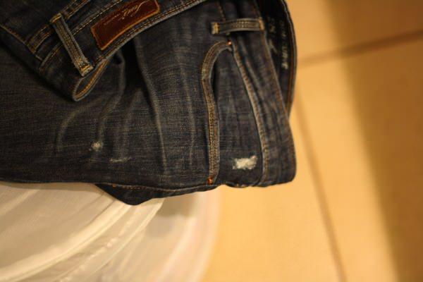 ¿Cada cuánto tiempo lavas tus jeans? 1